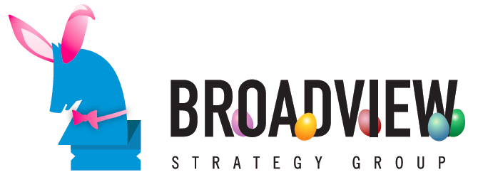 Easter Logo - Broadview Strategy Group